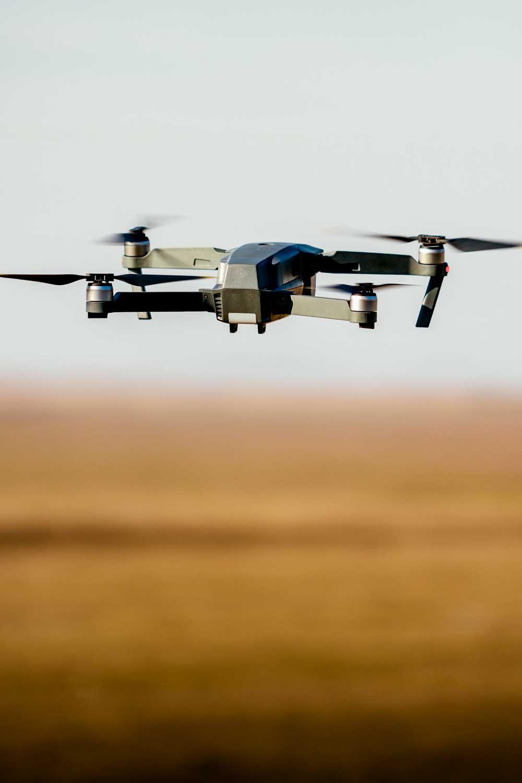 drone foto video